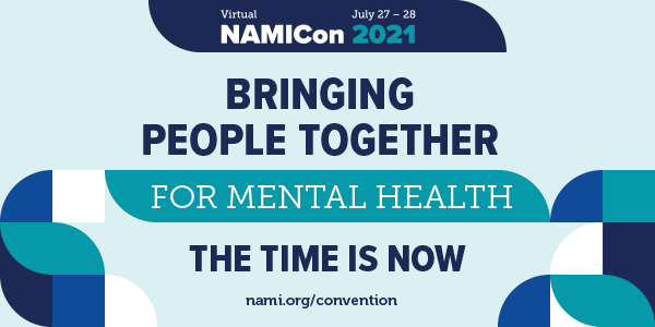 Bringing People Together for Mental Health, The Time Is Now